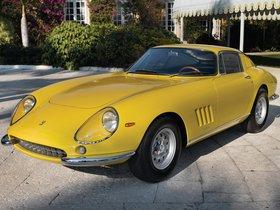 Fotos de Ferrari 275 GTB