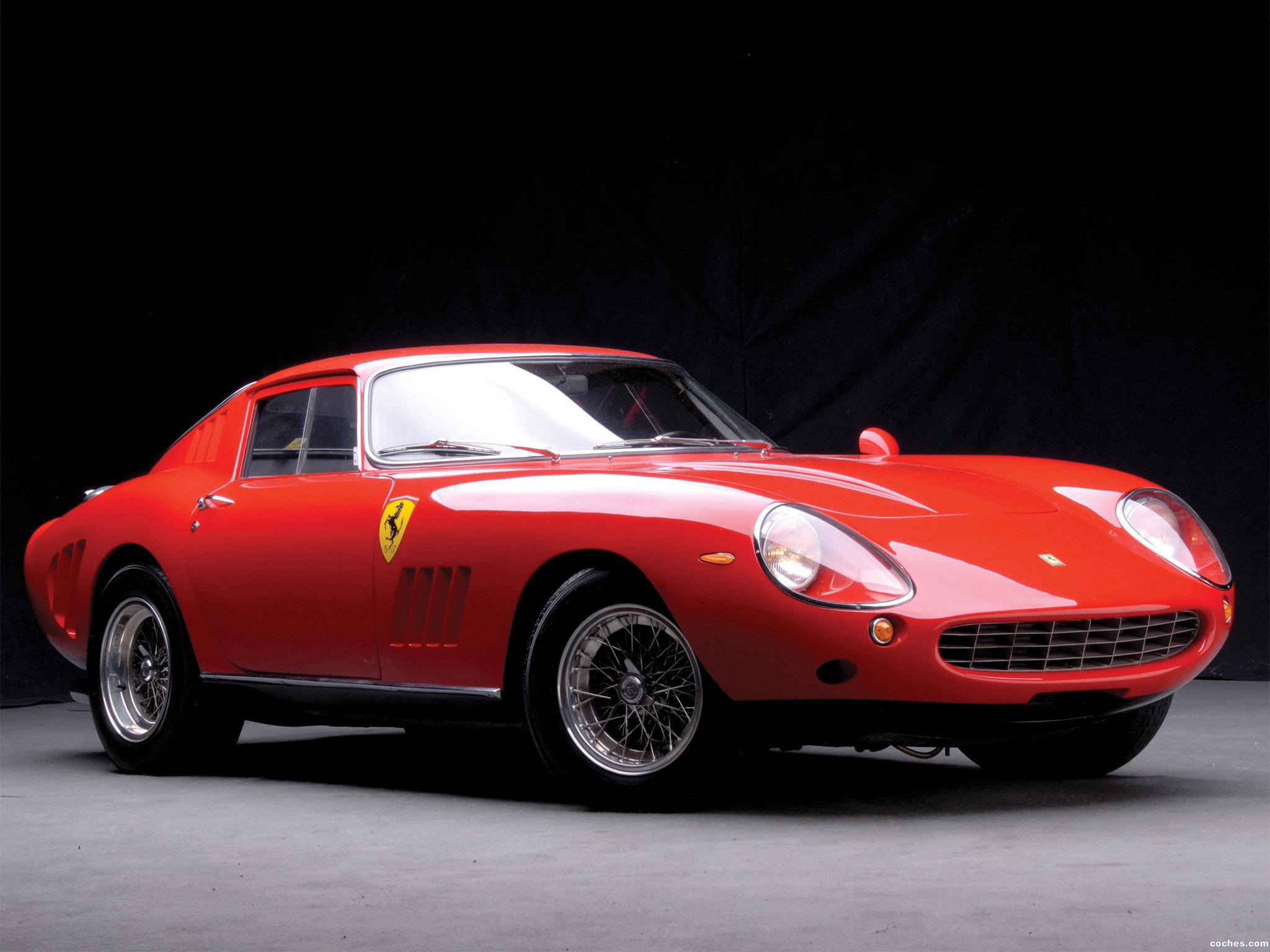 Foto 0 de Ferrari 275 GTB-4 1966