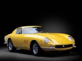 Ver foto 16 de Ferrari 275 GTB-4 1966