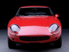 Ver foto 13 de Ferrari 275 GTB-4 1966