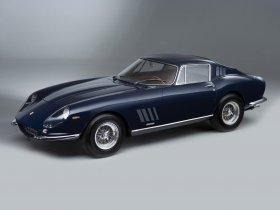 Ver foto 9 de Ferrari 275 GTB-4 1966