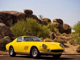 Ver foto 17 de Ferrari 275 GTB-4 1966