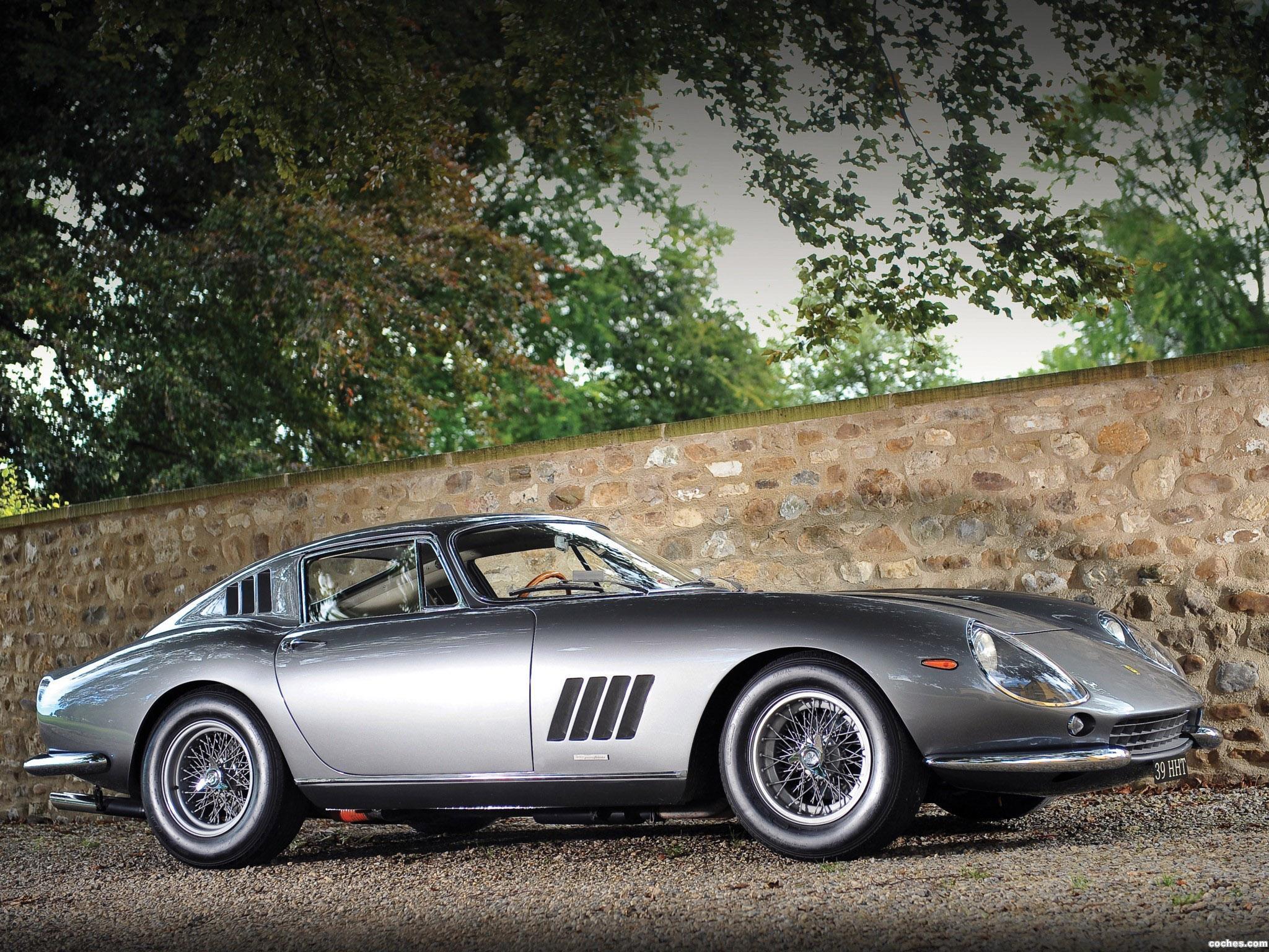 Foto 0 de Ferrari 275 GTB-6C Scaglietti Longnose 1965