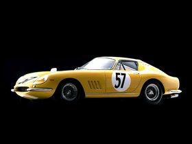 Ver foto 5 de Ferrari 275 GTB-6C Scaglietti Longnose 1965