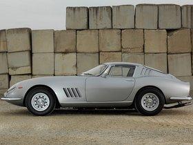 Ver foto 4 de Ferrari 275 GTB-6C Scaglietti Longnose 1965