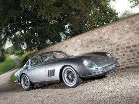 Ver foto 3 de Ferrari 275 GTB-6C Scaglietti Longnose 1965