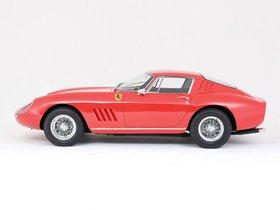 Ver foto 10 de Ferrari 275 GTB-6C Scaglietti Longnose 1965