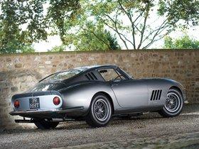 Ver foto 9 de Ferrari 275 GTB-6C Scaglietti Longnose 1965
