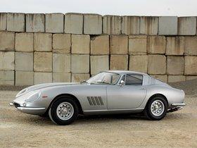 Ver foto 8 de Ferrari 275 GTB-6C Scaglietti Longnose 1965