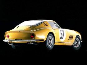 Ver foto 6 de Ferrari 275 GTB-6C Scaglietti Longnose 1965