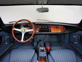 Ver foto 13 de Ferrari 275 GTB Alloy 6 Carb Berlinetta 1965