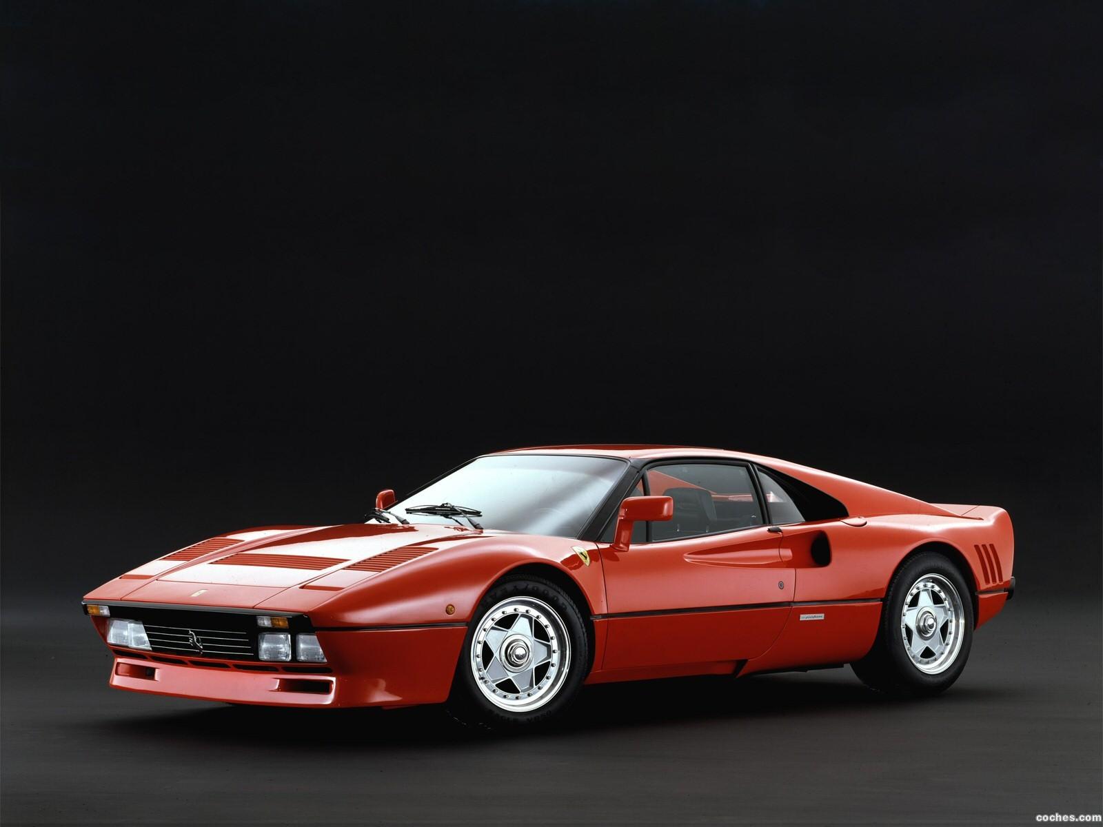 Foto 0 de Ferrari 288 GTO 1985