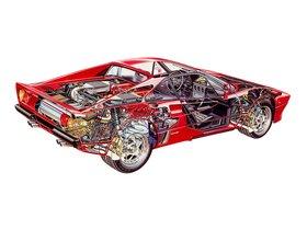 Ver foto 24 de Ferrari 288 GTO 1985