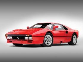 Ver foto 23 de Ferrari 288 GTO 1985