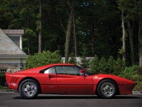 Ver foto 22 de Ferrari 288 GTO 1985