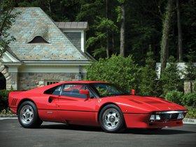 Ver foto 21 de Ferrari 288 GTO 1985