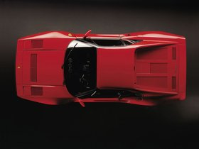 Ver foto 19 de Ferrari 288 GTO 1985