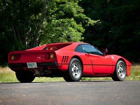 Ver foto 18 de Ferrari 288 GTO 1985