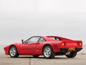 Ver foto 16 de Ferrari 288 GTO 1985