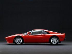 Ver foto 3 de Ferrari 288 GTO 1985