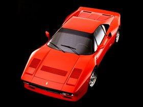 Ver foto 15 de Ferrari 288 GTO 1985
