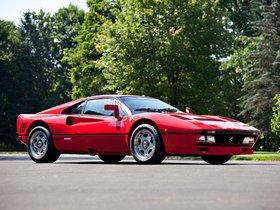Ver foto 14 de Ferrari 288 GTO 1985