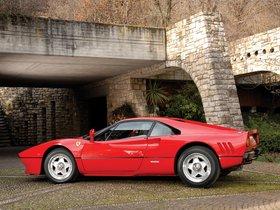 Ver foto 12 de Ferrari 288 GTO 1985