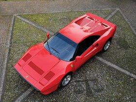 Ver foto 10 de Ferrari 288 GTO 1985