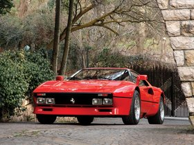 Ver foto 9 de Ferrari 288 GTO 1985