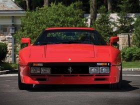 Ver foto 6 de Ferrari 288 GTO 1985
