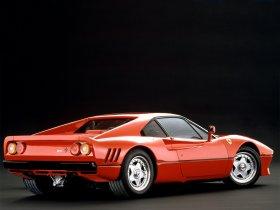 Ver foto 2 de Ferrari 288 GTO 1985