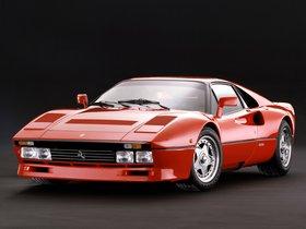 Ver foto 5 de Ferrari 288 GTO 1985