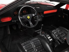 Ver foto 28 de Ferrari 288 GTO 1985