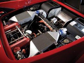 Ver foto 26 de Ferrari 288 GTO 1985