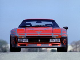 Ver foto 3 de Ferrari 288 GTP Prototype 1984