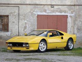 Ver foto 1 de Ferrari 288 GTP Prototype 1984