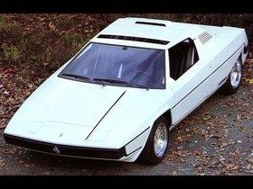 Ver foto 3 de Ferrari 308 GT Rainbow Concept 1976