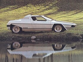 Ver foto 2 de Ferrari 308 GT Rainbow Concept 1976