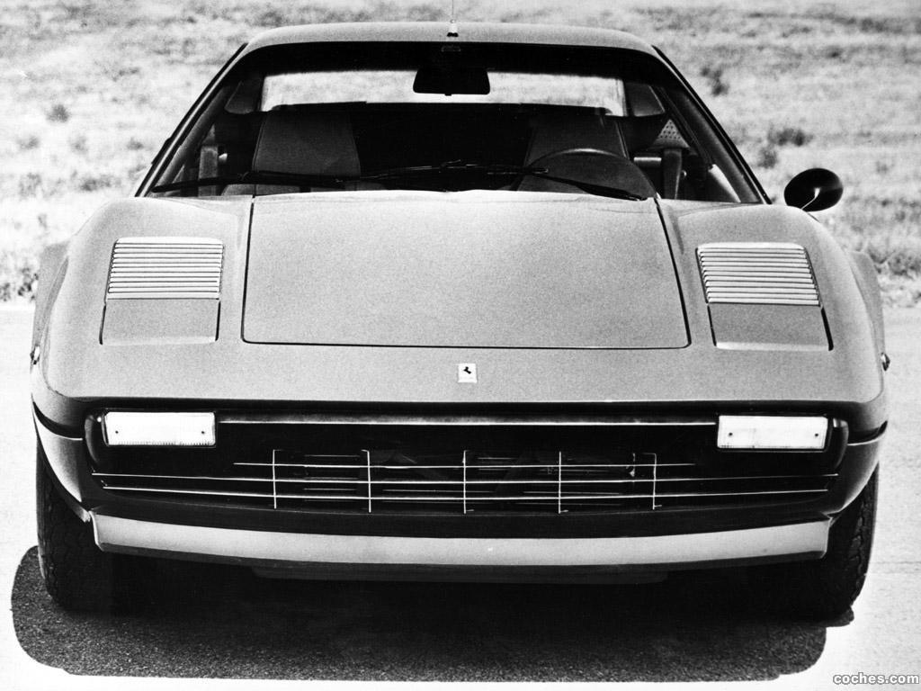 Foto 0 de Ferrari 308 GTB 1975