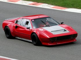 Ver foto 10 de Ferrari 308 GTB Group 4 Michelotto 1978