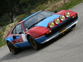 Ver foto 1 de Ferrari 308 GTB Group 4 Michelotto 1978