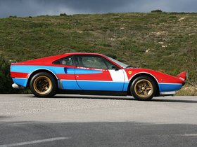 Ver foto 8 de Ferrari 308 GTB Group 4 Michelotto 1978