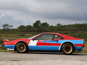 Ver foto 7 de Ferrari 308 GTB Group 4 Michelotto 1978