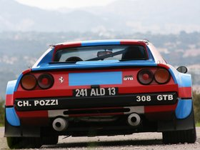 Ver foto 5 de Ferrari 308 GTB Group 4 Michelotto 1978