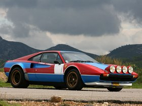 Ver foto 3 de Ferrari 308 GTB Group 4 Michelotto 1978