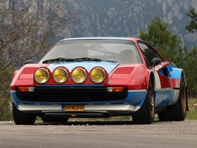 Ver foto 2 de Ferrari 308 GTB Group 4 Michelotto 1978