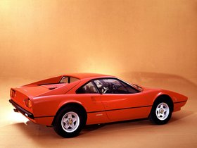Ver foto 3 de Ferrari 308 GTBi 1981