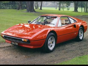 Fotos de Ferrari 308 GTBi 1981