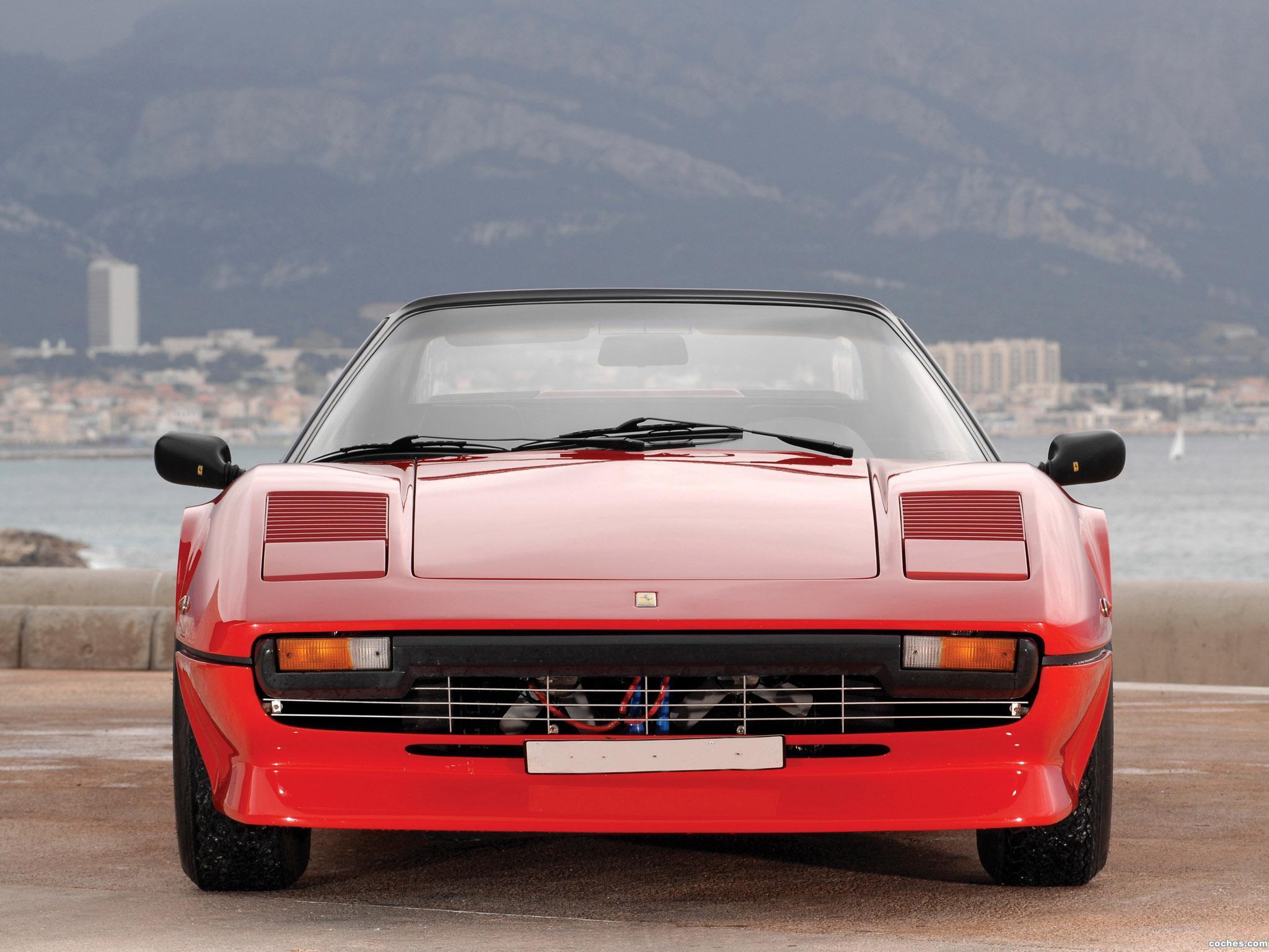 Foto 1 de Ferrari 308 GTS 1977