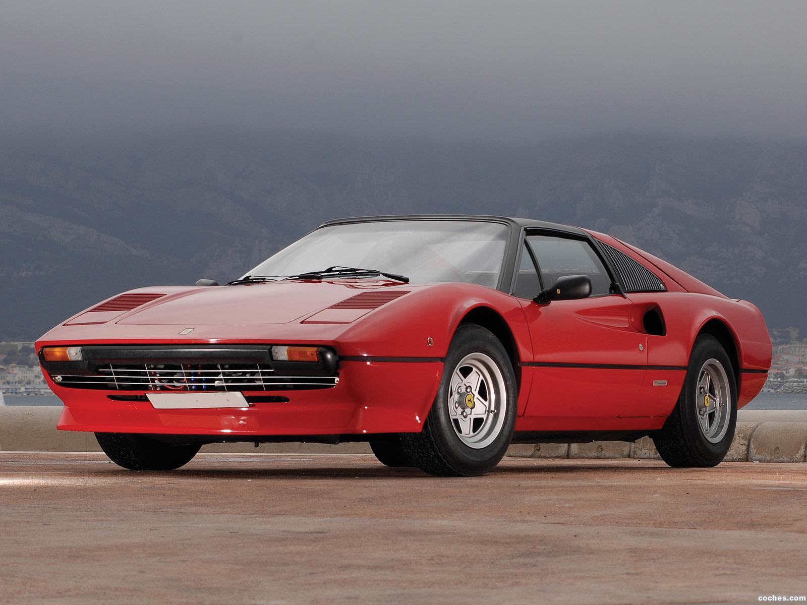 Foto 0 de Ferrari 308 GTS 1977